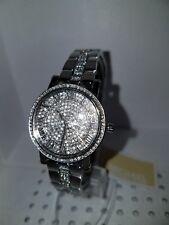 Michael Kors Women's Petite Norie Quartz Silver Watch MK3775