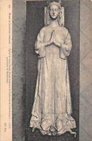 La Iglesia de st Denis - Estatua Memorial de Catherine de Courthenay