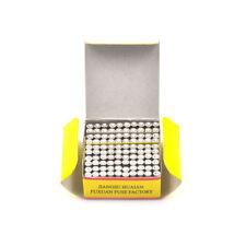 100Pcs/Box 5*20mm 3A 250V Fuses 3 Amp Glass Tube Fast-Blow Fuse _hc