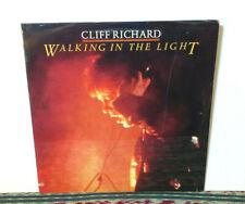 Cliff Richard – Walking In The Light, LP 1984, Mint, Sealed 80s Rock / Pop