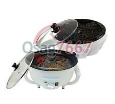 110/220V 1200W Coffee Bean Roaster Roasting Machine Baking For Home Small Cafe