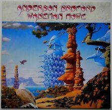 LP DE**ANDERSON BRUFORD WAKEMAN HOWE (SONDERAUFLAGE SONOCORD '89 / OIS)**27126