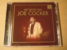 CD HET LAATSTE NIEUWS CD-COLLECTIE / HET BESTE VAN JOE COCKER