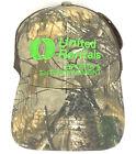 United Rentals Hat Camo Cap Logo Hunting Realtree Strapback Trucker Baseball