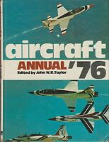 BOOK ILLUSTRATED AIRCRAFT ANNUAL 76 ( PAGES 129 )