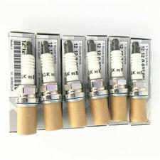 6x Laser Spark Plug Set Fit for AUDI BMW CADILLAC ROLLS-ROYCE VW VOLVO 1996-2013