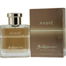 Baldessarini Ambre by Hugo Boss EDT Spray 1.6 oz