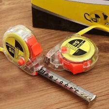 1Roll 3M Steel Ruler Multifunction Tape Home Measure Metric Tool Flexible Rule