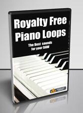 piano loops   eBay