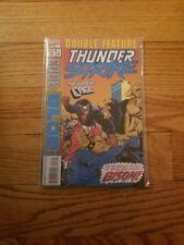 Thunder Strike   Code: Blue Double Feature #13 1994 Marvel Comics VF