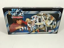 replacement vintage star wars palitoy Death Star box