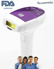 Hair Removal Silk'n Flash & Go 5,000 Pulses Body & Face Permanent Removal New