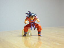 Dragon Ball Z GT  Goku Gokou HG  Gashapon  Figure Bandai