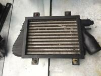 VW T4 TRANSPORTER  2.5 TDI ACV 102 TURBO INTERCOOLER 701145805A