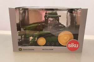 SIKU John Deere 8360 RT Agritechnica 2011 Sondermodell  1:32  OVP