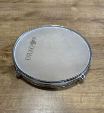 "Mesh 13"" Drum Practice Pad Tuneable #350"