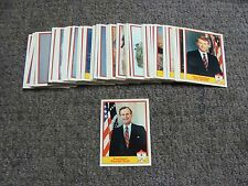 1991 Operation Desert Shield - Complete 110 Card Set * Pacific Trading Cards *