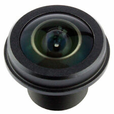 "1.56mm CCTV Fisheye Lens M12 IR 1/2"" 5MP for HD IP Camera 185D Wide Angle Lens"