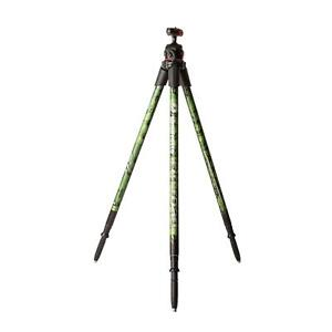 B-Ware Manfrotto MKOFFROADG green Ultraleicht Wander  Kamera Stativ Kamerastativ