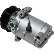 Fits Nissan Frontier Xterra Suzuki Equator 2005 to 2017 AC Compressor CO 11037C