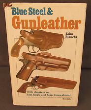 Blue Steel & Gunleather Book