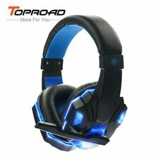 TOPROAD SY830MV Over-Ear Gaming Headset