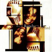 Randy Crawford Best of (14 tracks, 1996) [CD]