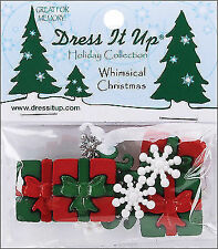 Jesse James Diuhlday-5614 Dress It up Holiday Embellishments. Is
