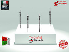 KIT 4 CANDELETTE AUDI A4 AVANT (8K5,B8) 2.0 TDI 125KW 170CV DAL 2008 -> GE115