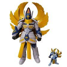 Digimon Seraphimon MagnaAngemon Digivolving Figure With Mini Bandai 2001
