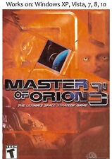 Master of Orion 3 PC Game