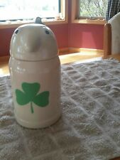Schultz & Dooley Utica Club Dooley Ceramic Lidded Beer Stein Excellent condition