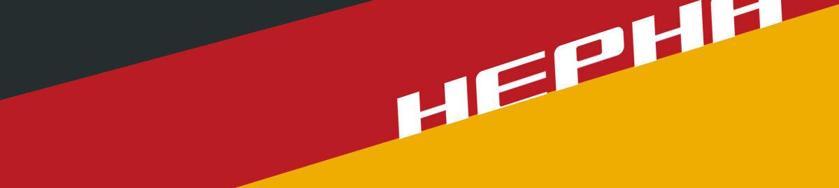 Hepha Bike