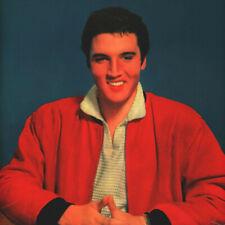 Elvis Presley - Elvis' Christmas Album (Vinyl LP - 1957 - EU - Original)