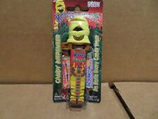Au'some Candy Kreepy Klik Dispenser Mummy Halloween 2004 Nip