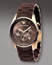 Emporio Armani Watch AR5890 Men's - Retail $700 - 100% Original