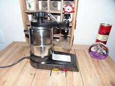 ITALIAN Cappuccino Espresso Coffee Maker Frother CAPPUCCINO MAKER INOX LXE 25