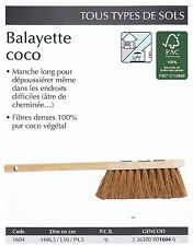 STARWAX BALAYETTE COCO MANCHE LONG ref 1604