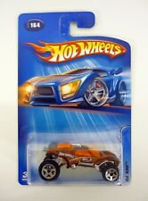 HOT WHEELS DA' KAR #164 Die-Cast Car MOC COMPLETE 2004