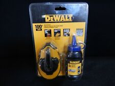 DEWALT 100' 30M CHALKINE KIT DWHT47143