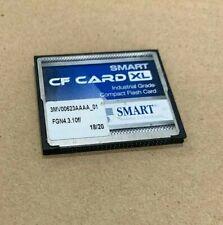 Smart Modular Technologies 2GB Industrial Grade CF Compact Flash Card XL