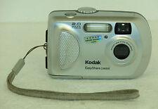 Kodak EASYSHARE CX6200 2.0 MP Digital Camera - in great working condition!