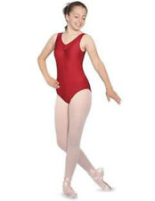 Roch Valley SHEREE Sleeveless Leotard Childs/Adults