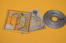 CD ( NO LP ) ORBUS TERRARUM TOP EX