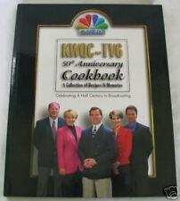 KWQC-TV6 50th Anniversary Cookbook by Favorite Recip...