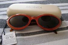 Sonnenbrille Mondi  by Metzler mit Etui