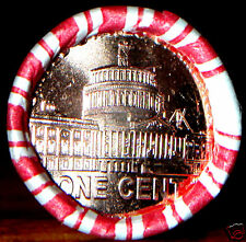 2009 P PRESIDENCY LINCOLN CENT ROLL ORIGINAL BANK WRAPPED
