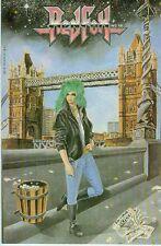 Redfox # 19 (female Barbarian) (UK, 1989)