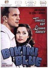 Bikini Blue (DVD) (Jaroslaw  Marszewski (Shipping Wordwide) Polish film