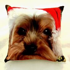 DEREK CHRISTMAS SCATTER CUSHION ( 18 X 18 INCHES )